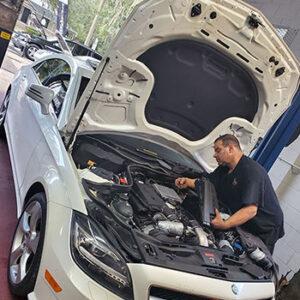 Powertrain repair longwood fl engine transmission