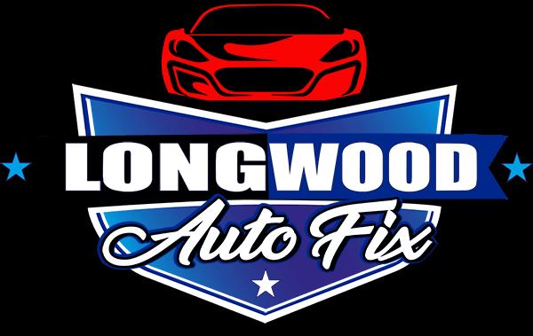 Longwood Auto Fix Logo