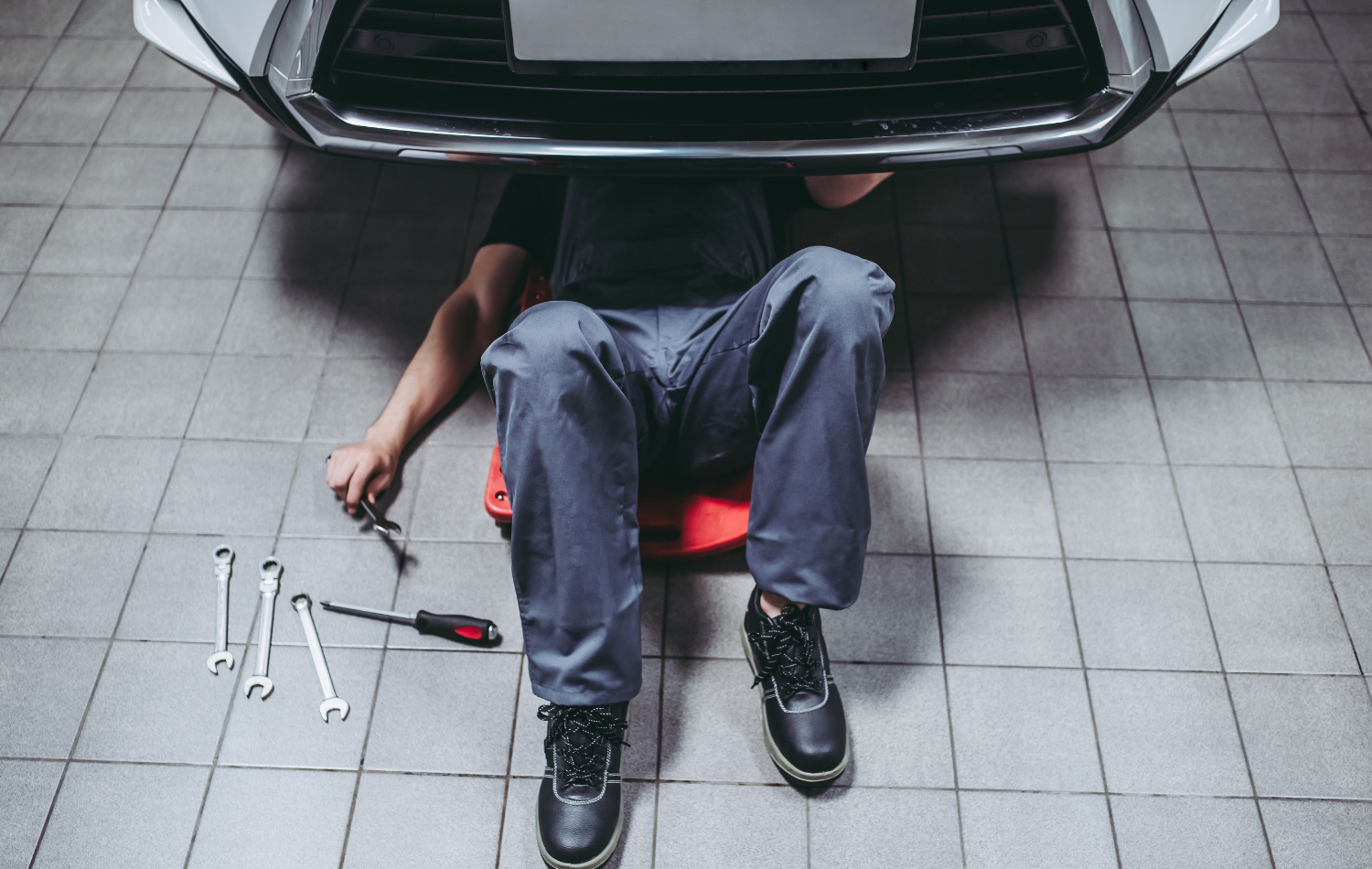 When Should I Get a Second Opinion On My Auto Repairs_